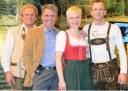 Tourismuswerber für Tirol