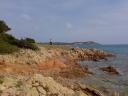 Küste am Porto Cervo - Sardinien