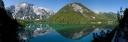 Der Pragser Wildsee - einer der schönsten Seen in Südtirol