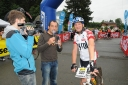 Reini Eberl vom Team Tyrol