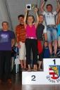 Mixed Team - 2. Platz