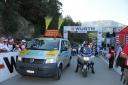 Besenwagen der Tour de Suisse
