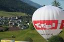 Tour de Suisse - TIROL Ballon