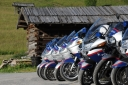 Tour de Suisse - unsere Polizeiflotte