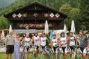 Radteam Tyrol am Kaiserhaus