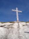 Kreuz am Stanser Joch