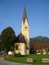 Laurentius Kirche in Stans