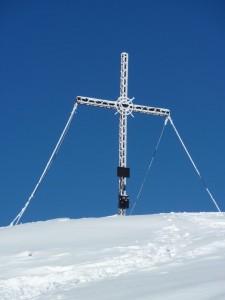 Lampsenspitze, 2876 m