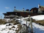 Vorderkaiserfelden Hütte