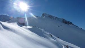 Westliche Schöberspitze, 2602 m