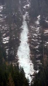 Kühtaibacherl-Eisfall
