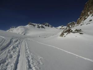 Gletscherbecken