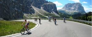 Sellaronda Bike Day