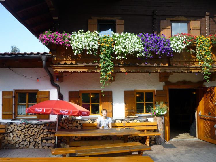 Klettersteig Ottenalm : Tourenwelt archiv klettersteig bergkameraden walchsee