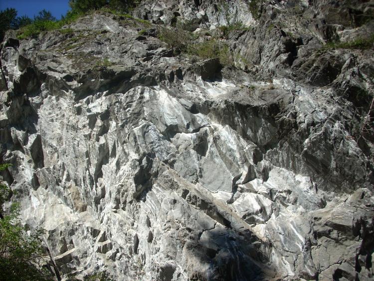 Klettersteig Zimmereben : Huterlaner klettersteig u zillertal mayrhofen tuxer alpen