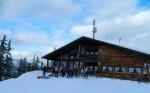 Berggaststätte Hirschkaser am Hirscheck