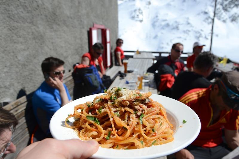Bildergebnis für bilder bellavistahütte