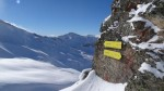 Sumpfschartl, 2666 m