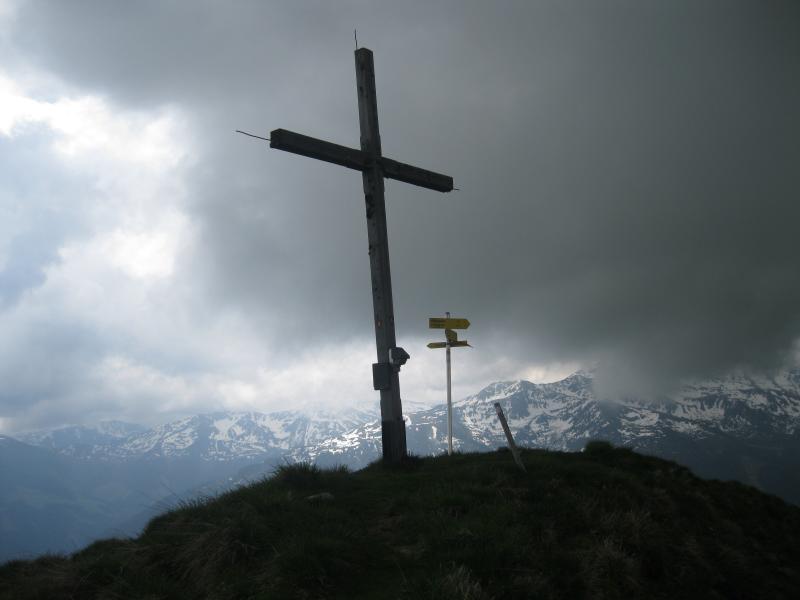 Schweigberghorn