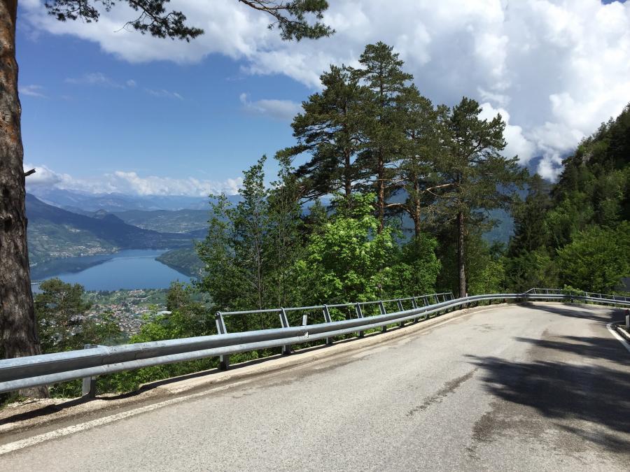 am Kaiserjägerweg