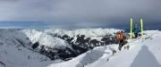 am Schafsiedel Westgrat - Kitzbüheler Alpen