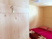 Zimmer 1 - Neue Bamberger Hütte