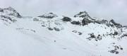 Gletscherbruch am Ochsentalferner