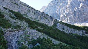 08.Abstieg zum Brendelsteig