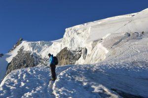 096.am Gletscher