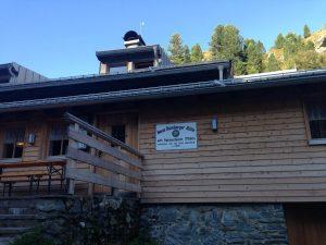 Bambergerhütte