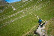 Fimberpass Trail