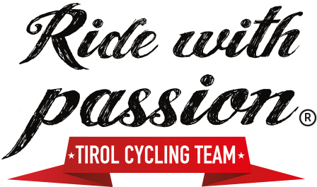 Ride With Passion